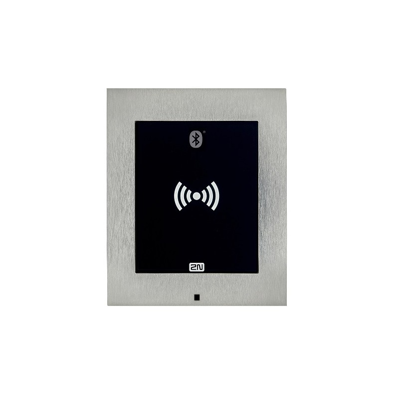 2N® Access Unit 2.0 Bluetooth & RFID - 125kHz, 13.56MHz, NFC 9160335