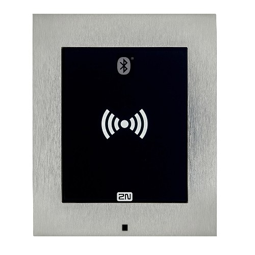 2N® Access Unit 2.0 Bluetooth & RFID - 125kHz, secured 13.56MHz, NFC 9160335-S
