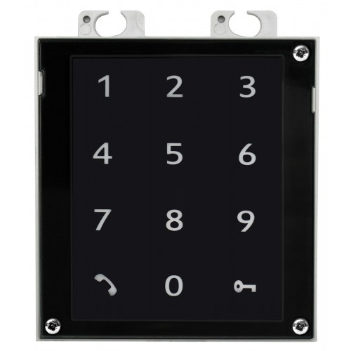 2N® IP Verso - Touch keypad 9155047