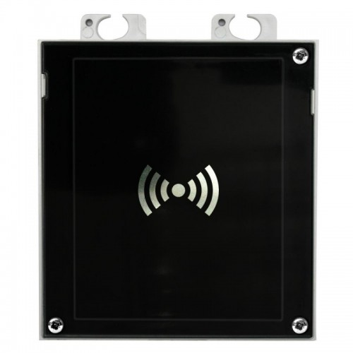 2N® IP Verso - 13.56MHz secured card RFID reader NFC ready 9155086