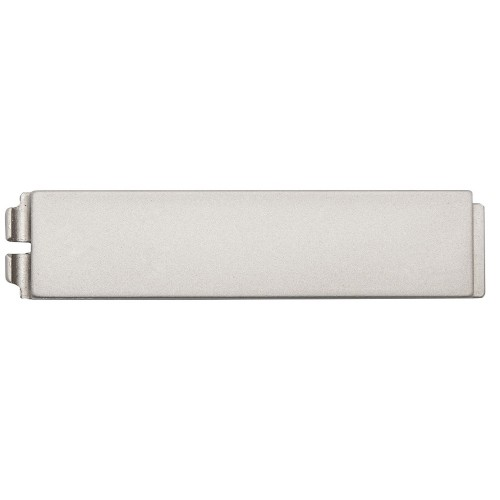 2N® IP Verso - Bouchon de 1 bouton 9155051