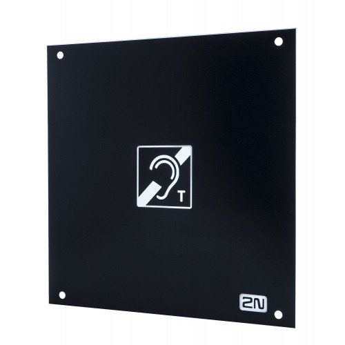 2N® IP Verso - Antena externa de bucle de inducción 9155043