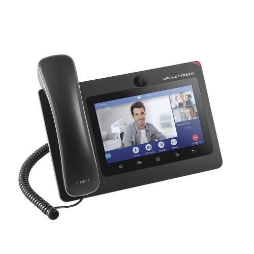 Grandstream GXV3370 Teléfono de video IP con Android