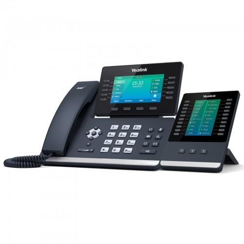 Yealink EXP50 Модуль расширения с цветным экраном
