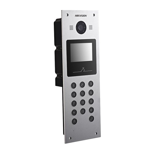 DS-KD3002-VM Video Intercom Waterproof Metal Door Station