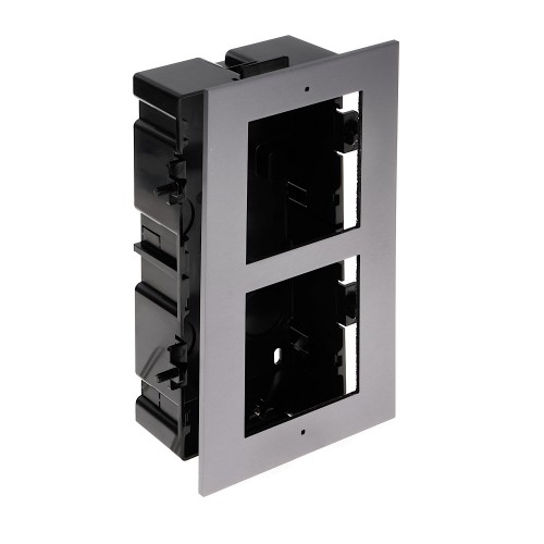 DS-KD-ACF2/P Flush Mounting Accessory for Modular Door Station