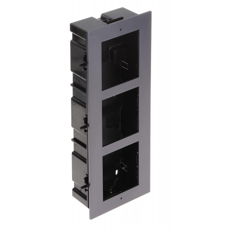 DS-KD-ACF3/P Flush Mounting Accessory for Modular Door Station