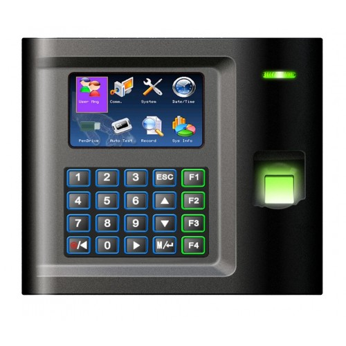 Biometric Terminal TA-US10C-1