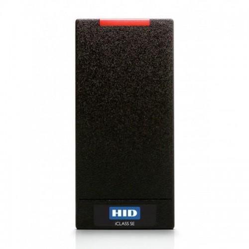 R10 iCLASS SEOS® Perfil Lector de tarjetas inteligentes sin contacto