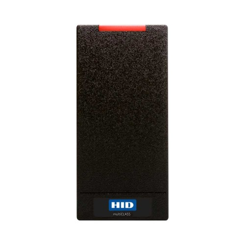 RP10 multiCLASS SEOS® Profile + BLE Mobile + 125 khz Contactless Smart Card Reader