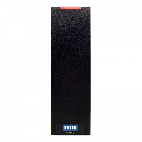 R15 iCLASS SE® + BLE Mobile Contactless Smart Card Reader