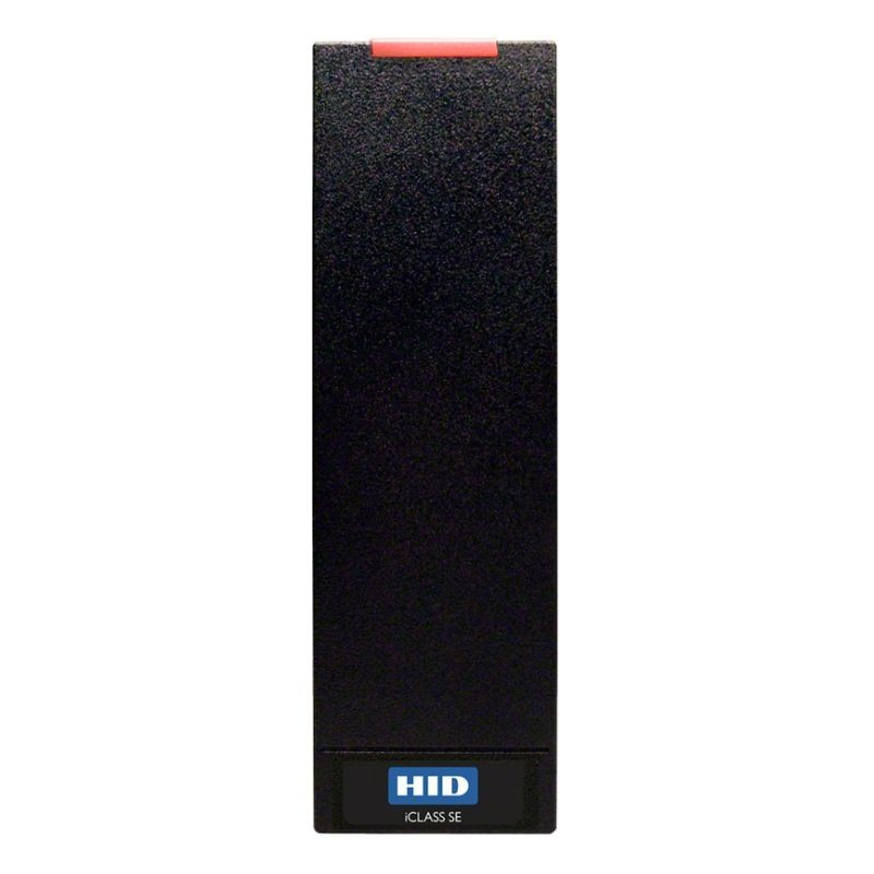 R15 iCLASS SE + BLE Mobile Contactless Smart Card Reader