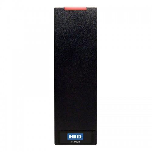 R15 iCLASS SEOS® Perfil Lector de tarjetas inteligentes sin contacto