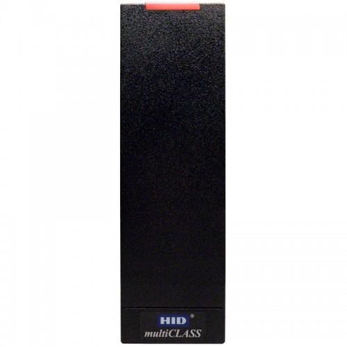 RP15 multiCLASS SEOS® Perfil + BLE Mobile + 125 khz Lector de tarjetas inteligentes sin contacto