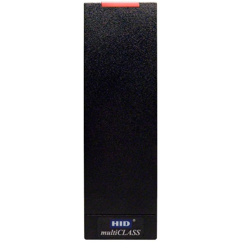 RP15 multiCLASS SEOS Perfil + BLE Mobile + 125 khz Lector de tarjetas inteligentes sin contacto