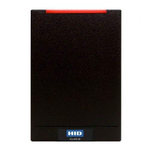 HID® iCLASS SE® R40 + BLE Mobile