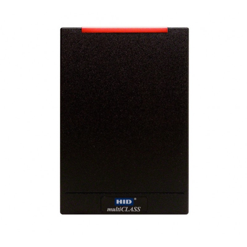 RP40 multiCLASS SE + 125 khz Contactless Smart Card Reader