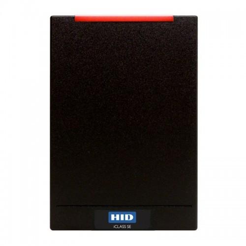 R40 iCLASS SEOS® Perfil Lector de tarjetas inteligentes sin contacto