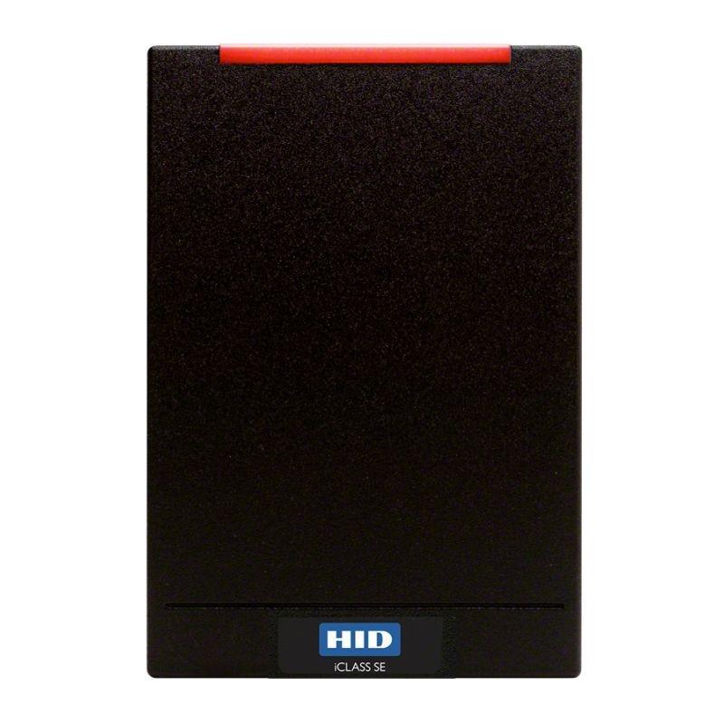 R40 iCLASS SEOS Perfil Lector de tarjetas inteligentes sin contacto