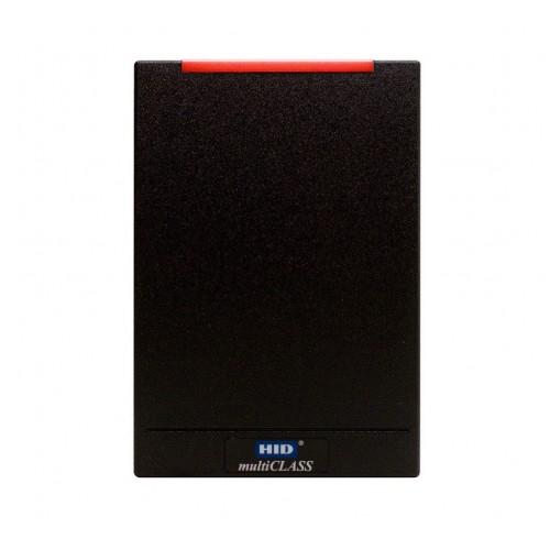 RP40 multiCLASS SEOS® Perfil + BLE Mobile + 125 khz Lector de tarjetas inteligentes sin contacto
