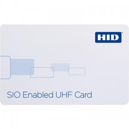 Tarjeta HID® iCLASS SE® 600x SIO UHF Habilitado