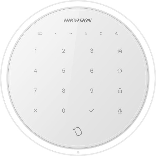 DS-PKA-WLM – Беспроводная клавиатура 868 МГц