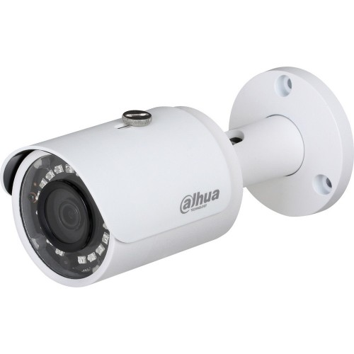 IPC-HFW1531S – 5MP WDR IR Mini-Bullet Camera