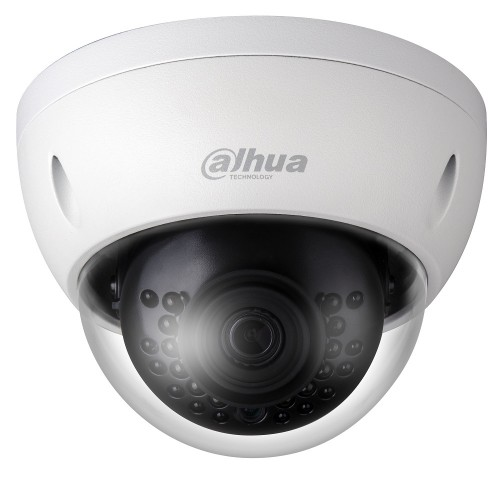 IPC-HDBW1431E-0280B – 4MP WDR IR Mini-Dome Network Camera