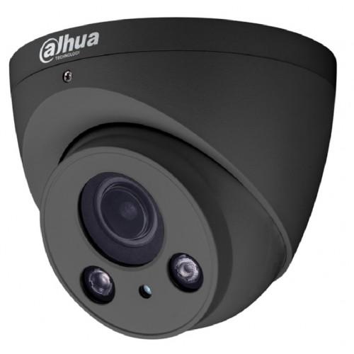 IPC-HDW2431R-ZS-B – 4Мп мини-купольная IP-камера, Черная