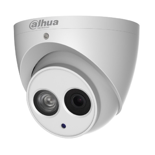 IPC-HDW4431EM-ASE – 4MP IR Eyeball Network Camera