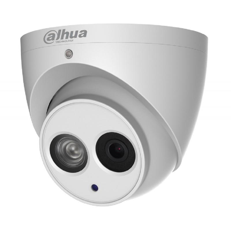 IPC-HDW4431EM-ASE – 4MP IR Eyeball Network Camera