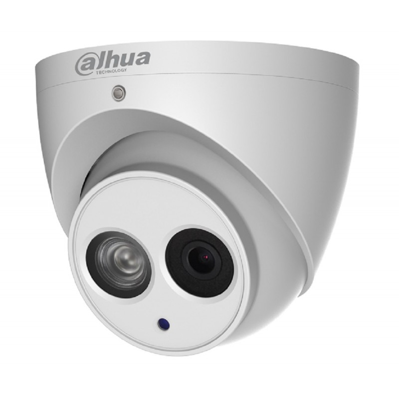 IPC-HDW4431EM-ASE – 4Мп мини-купольная IP-камера