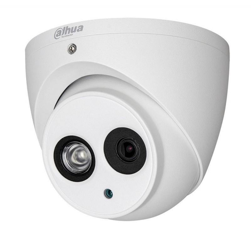 IPC-HDW4831EM-ASE – 8MP IR Eyeball Network Camera