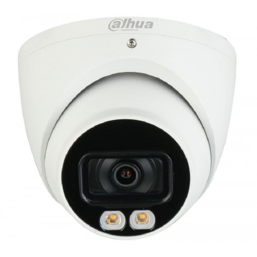 IPC-HDW5442TM-AS – 4Мп мини-купольная WDR IR камера, AI