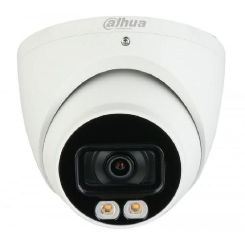 IPC-HDW5442TM-AS – 4MP WDR IR Eyeball AI Network Camera