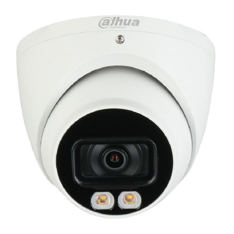 IPC-HDW5442TM-AS – 4-мегапиксельная сетевая купольная камера WDR IR AI