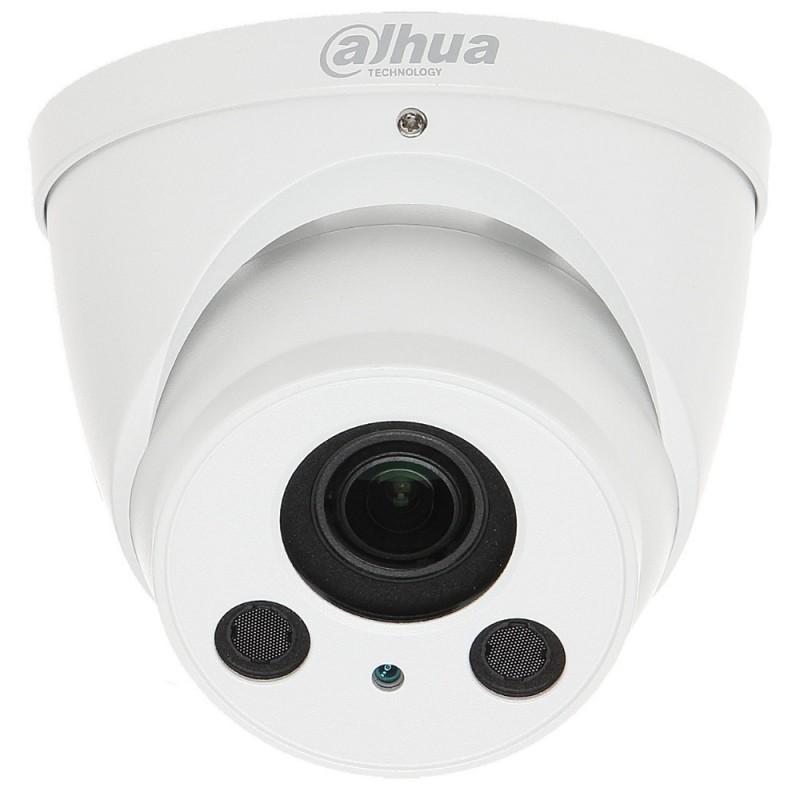 IPC-HDW2531R-ZS – 5Мп мини-купольная IP-камера