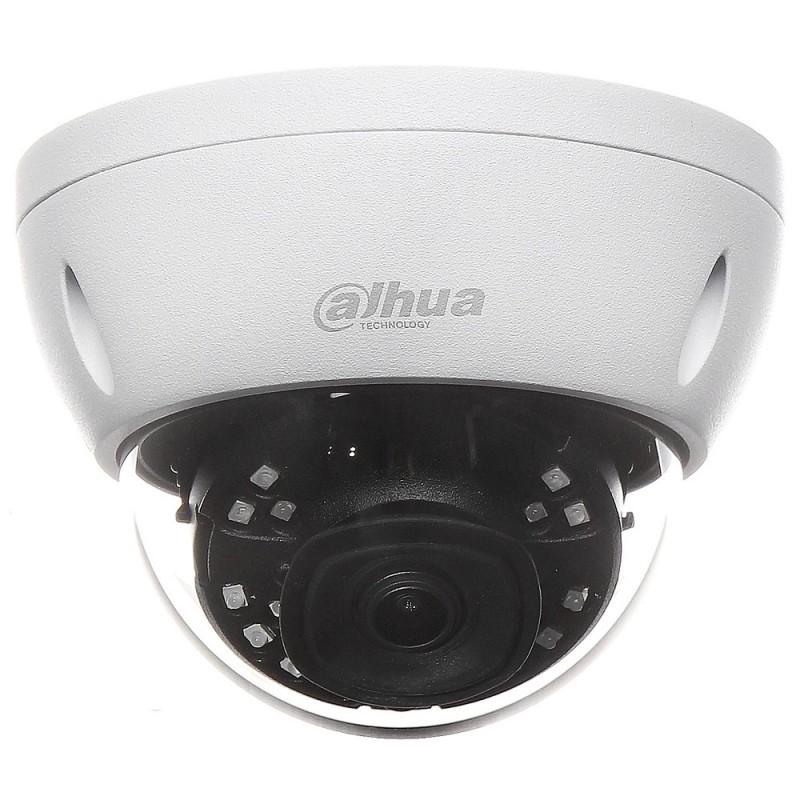 IPC-HDBW4831E-ASE – 8Мп мини-купольная WDR IP-камера