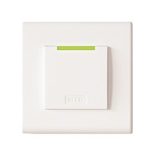 R95A iCLASS SE® Decor Contactless Smart Card Reader