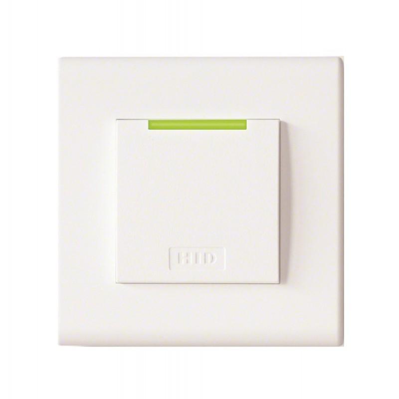 R95A iCLASS SE Decor Бесконтактный считыватель смарт-карт