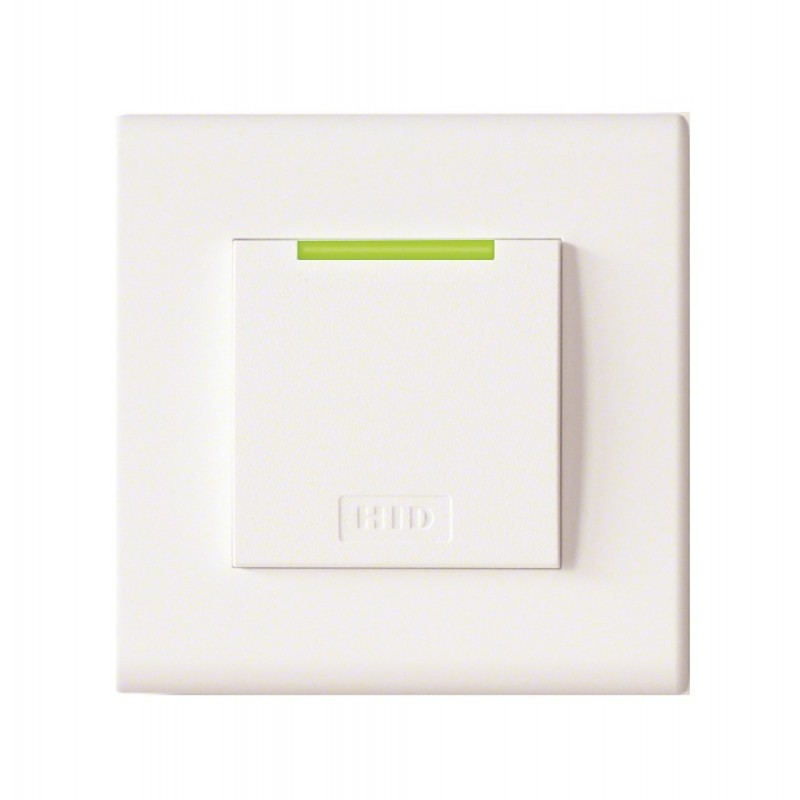 R95A iCLASS SE Decor Contactless Smart Card Reader