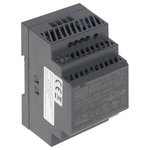 DS-KAW60-2N – Power Adapter