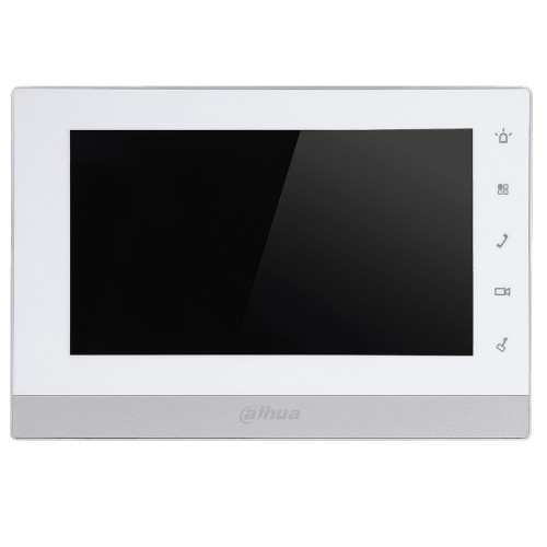 """VTH1550CHW-2-S1– 7"""" Monitor IP de 2 hilos de interior"""