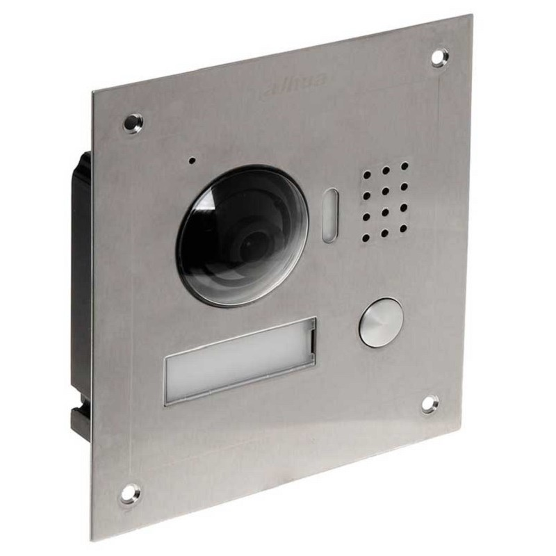 VTO2000A – IP Residential Outdoor Station, 1.3MP, PoE, IK07