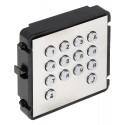 VTO2000A-K – Клавиатурный модуль видеодомофона дверной станции