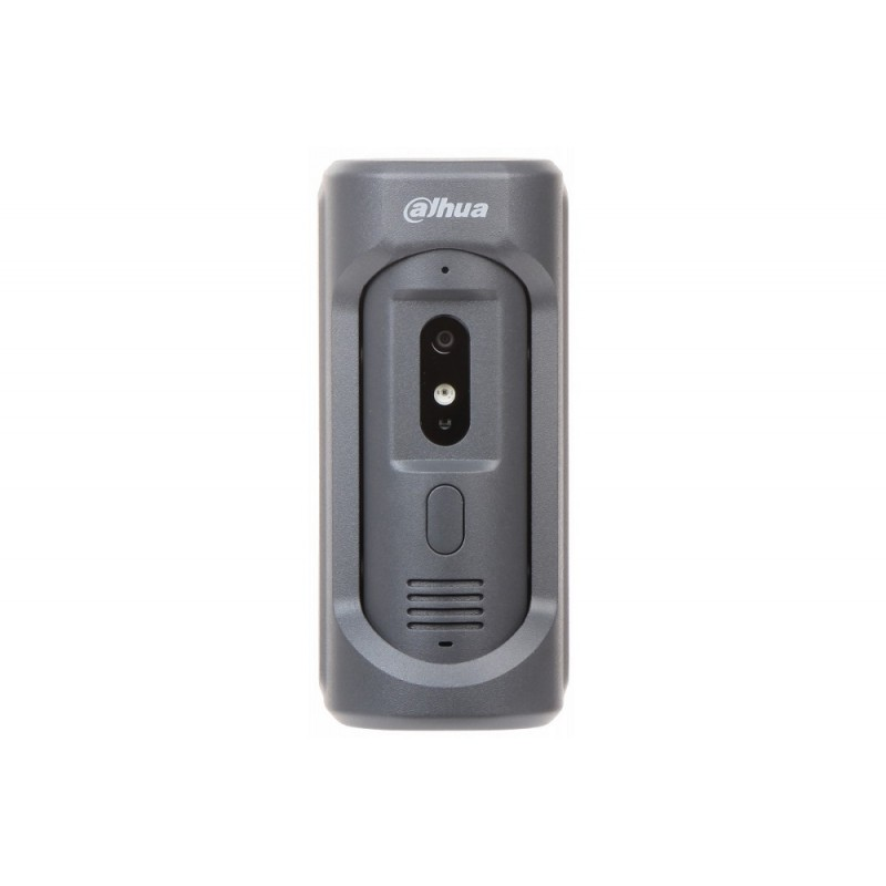 VTO2101E-P – IP Poste de porte d'interphone video, 2MP, PoE, IP65, IK10