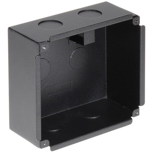 VTOB107 – Boîte encastrée