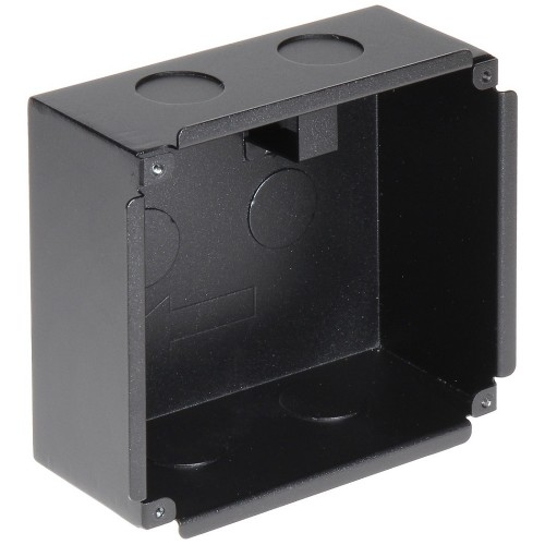 VTOB107 – Flush Mounted Box