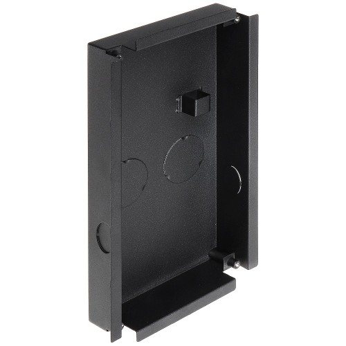VTOB111 – Flush Mounted Box for 2 Modules