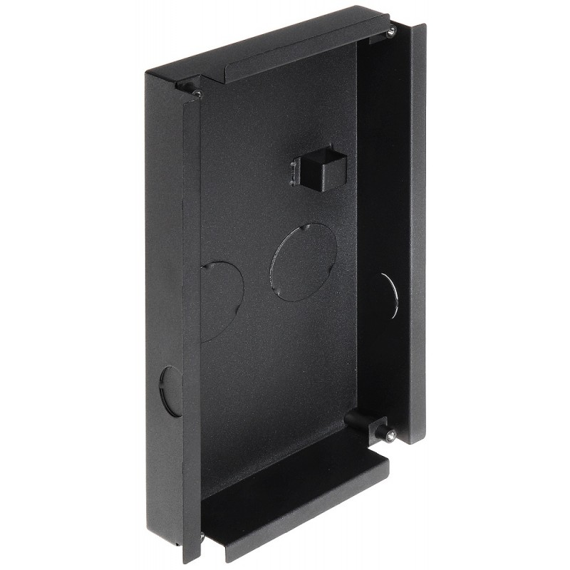 VTOB111 – Flush Mounted Box for 2 Modules